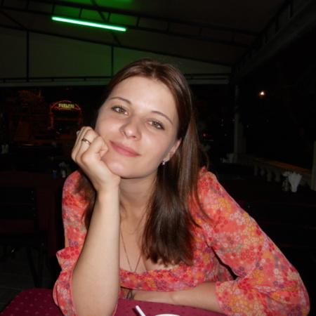 Малкова Агния Владимировна