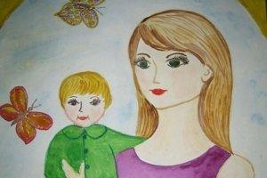 Thumbnail for - Чай с любовью для мамы.